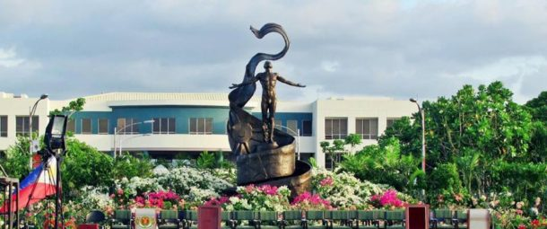 University of the Philippines Open University – UPOU Campus