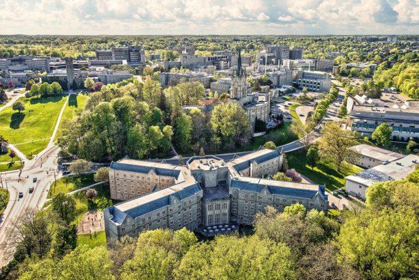 Western University – UWO Campus