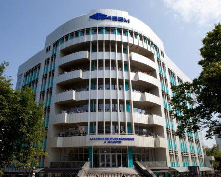 Academy of Economic Studies of Moldova - ASEM Campus