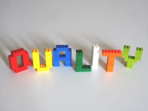 Top Tips For Resume Writers - Quality Over Quantity