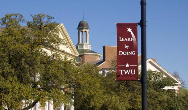 Texas Woman's University – TWU Campus