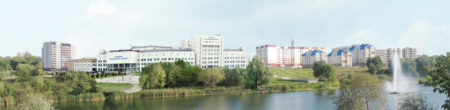 Ulyanovsk State University - UlSU Campus