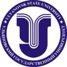 Ulyanovsk State University - UlSU logo