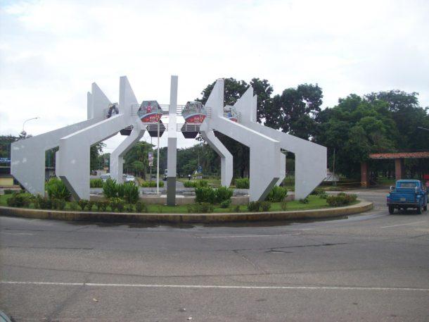 Universidad Nacional Experimental De Los Llanos Ezequiel Zamora – UNELLEZ Campus