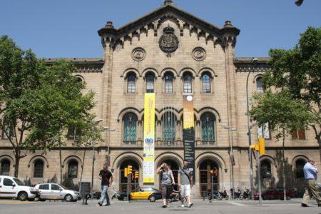 Universitat de Barcelona School of Economics Campus