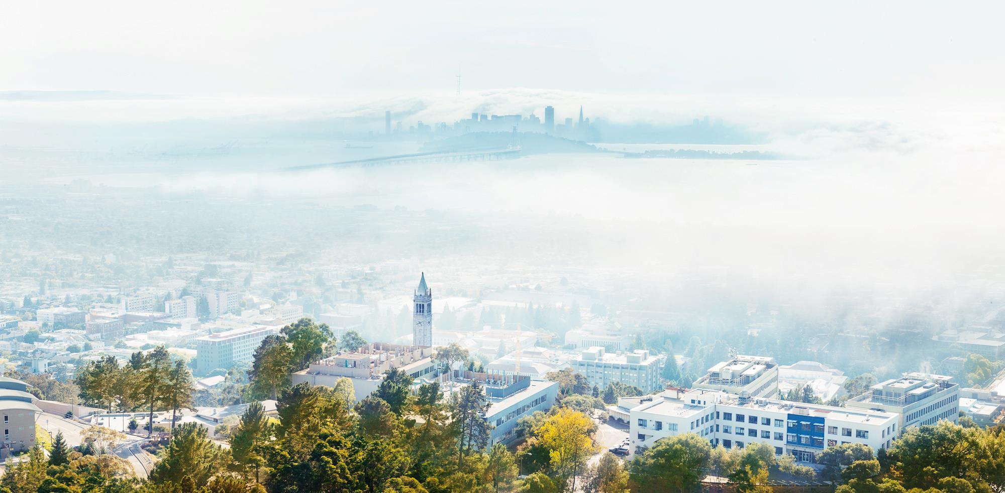University of California Berkeley – UC Berkeley Campus