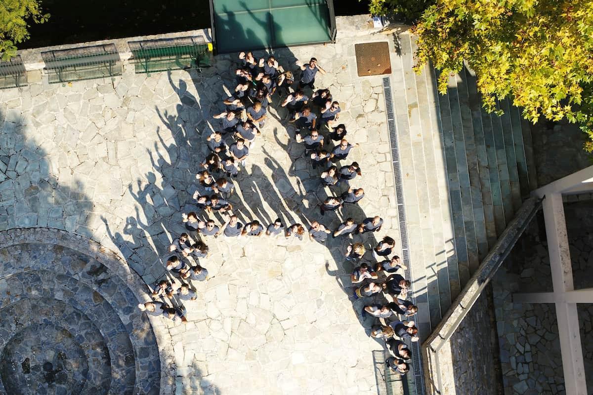 ALBA Graduate Business School Campus