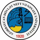 Azerbaijan State Oil and Industry University logo