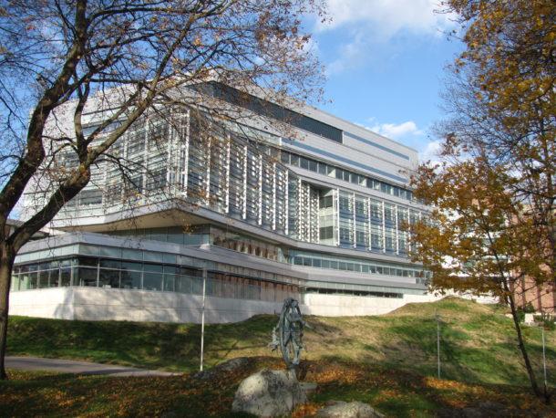 Brandeis University Campus