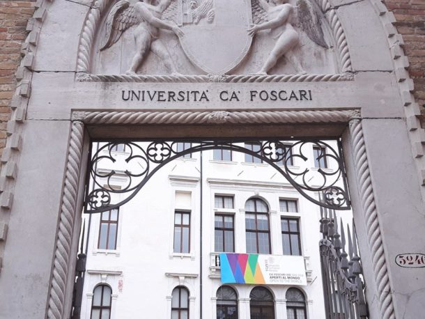 Ca' Foscari University of Venice-campus