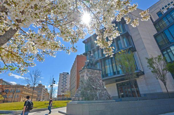 Drexel Univesity – DU Campus
