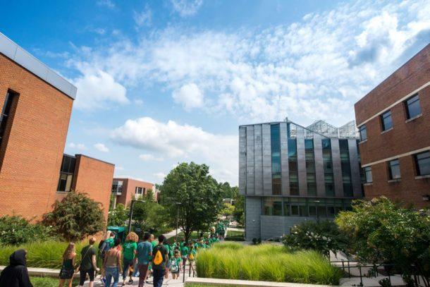 George Mason University – GMU Campus