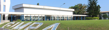 Ghana Institute of Management and Public Administration - GIMPA Campus