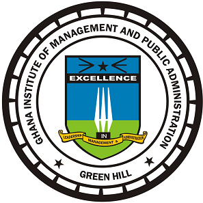 Ghana Institute of Management and Public Administration - GIMPA