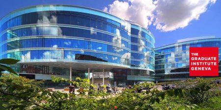 Graduate Institute of International and Development Studies Campus
