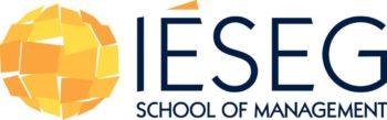 IESEG School of Management Logo