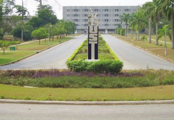 Kwame Nkrumah University of Science and Technology – KNUST Campus