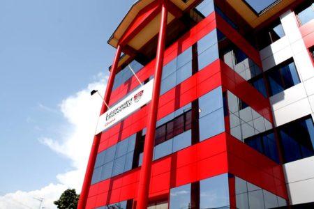 Lancaster University Ghana Campus