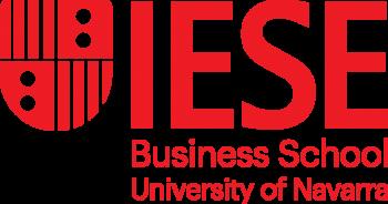 IESE Business School Logo