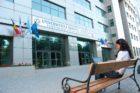 Romanian-American University Campus