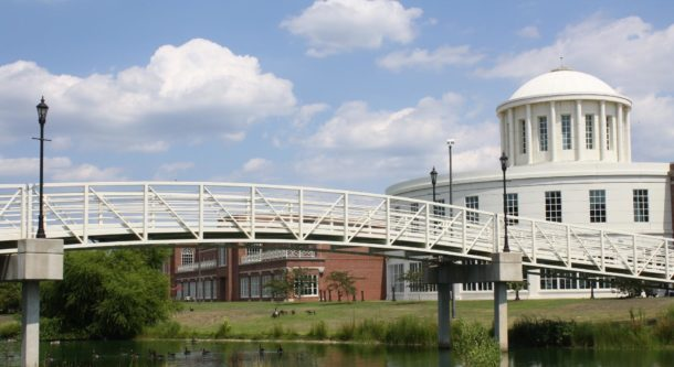 University of Maryland Eastern Shore – UMES Campus