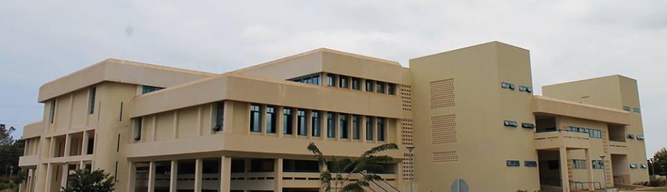 University of Cape Coast - UCC Campus