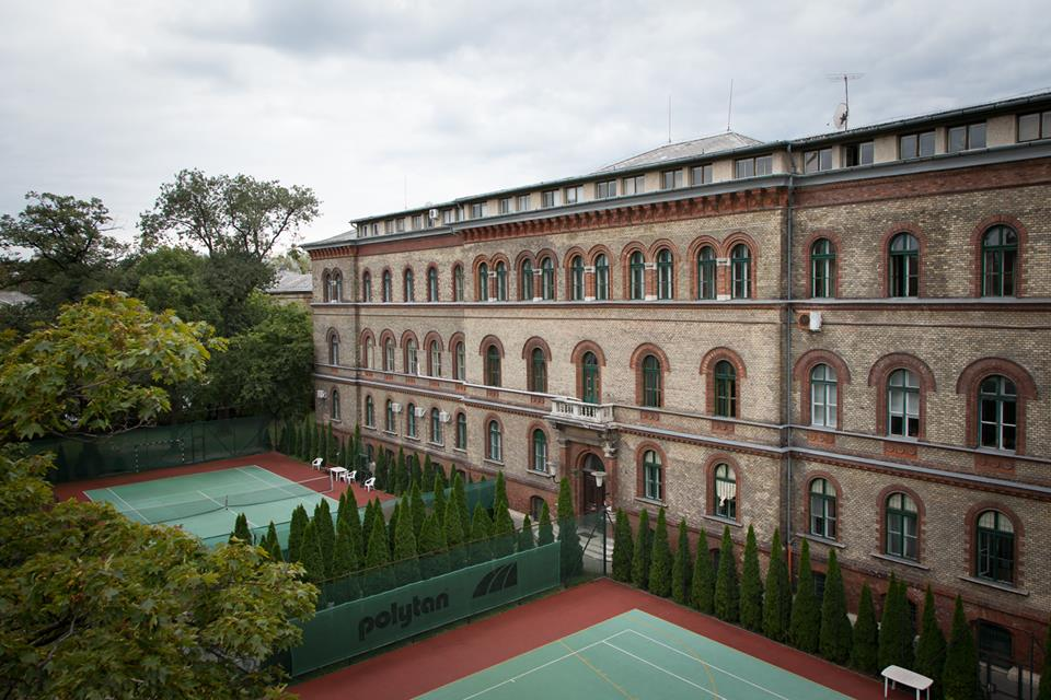 University of Physical Education – TE Campus