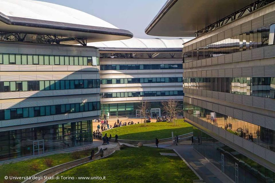 University of Turin Campus