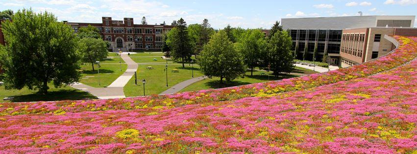 University of Wisconsin-Superior  – UWS Campus