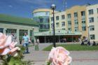 Vistula University Campus