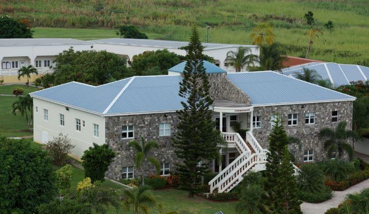 Windsor University School of Medicine Campus