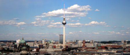 Berlin Skyscrape