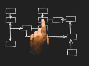 Business School Or University? Flow Chart