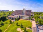 Bochum University of Applied Sciences Campus
