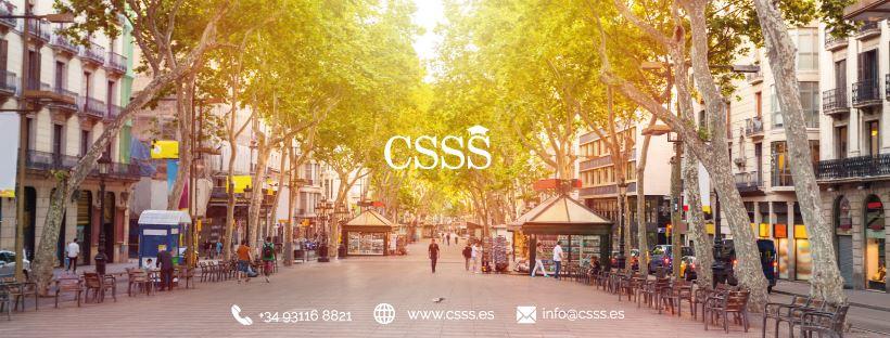 Castelldefels School of Social Sciences - C3S Campus