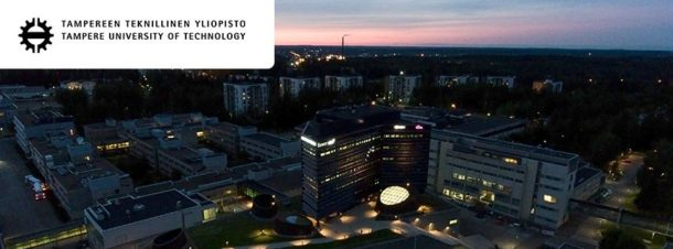 Tampere University of Technology - TUT Campus