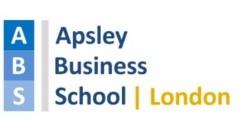Apsley Business School logo