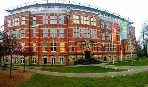 Bremen University of Applied Sciences Campus