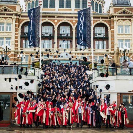 Business School Netherlands Campus