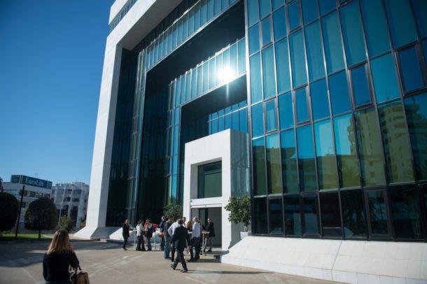 Cyprus Institute of Marketing Campus