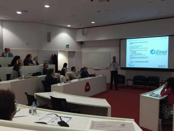 EMAS Eurasian Management & Administration School
