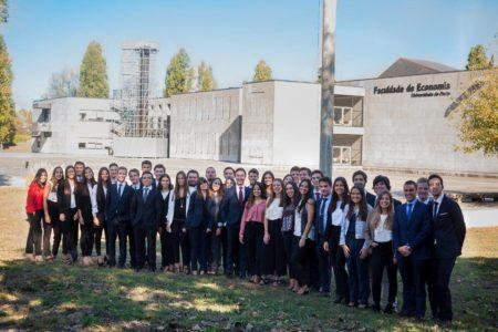 Porto School of Economics and Management Campus