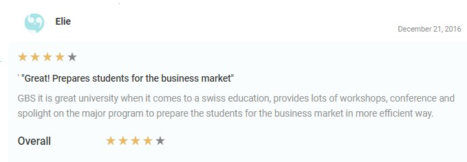 Geneva Business School Review 17