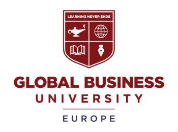 Global Business University - Europe - GBU logo
