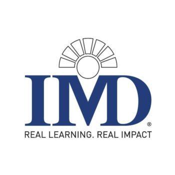 IMD Business School logo