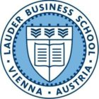 Lauder Business School logo