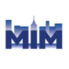 Manhattan Institute of Management - MIM logo