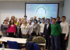 Moscow International Higher Business School – MIRBIS Campus