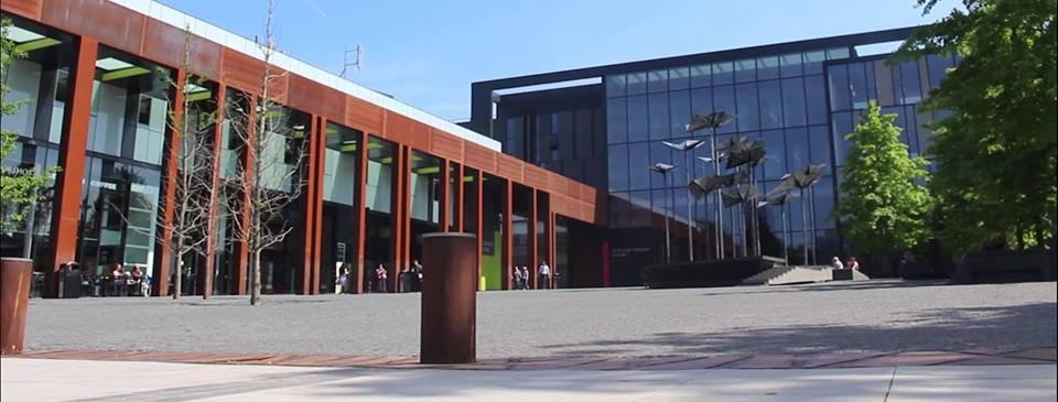 Oxford Brookes University Campus