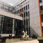 Plekhanov Russian University of Economics Campus